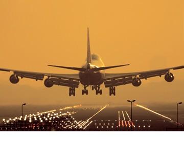 Luchtvervoer